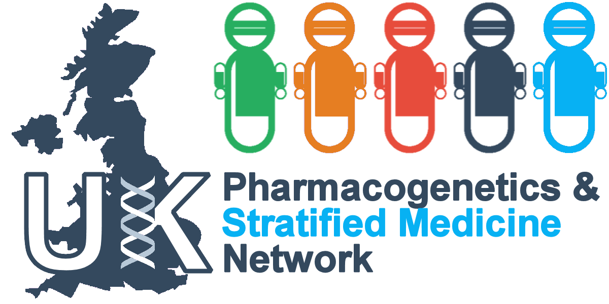 UK Pharmacogenetics and Stratified Medicine Network
